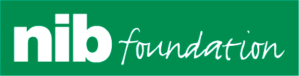 nib foundation logo